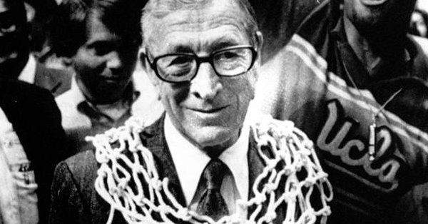The Wisdom of John Wooden