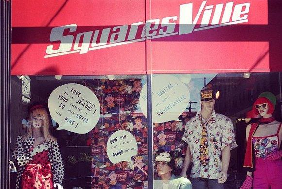 LAセレブやオシャレさんが通う人気ヴィンテージ・ショプ | ロサンゼルス周辺への日本人旅行者を支持する情報発信局