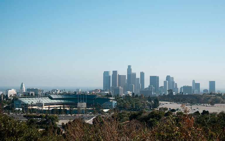 best place to live in los angeles for singles