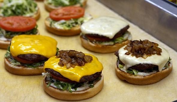 Hamburger Habit