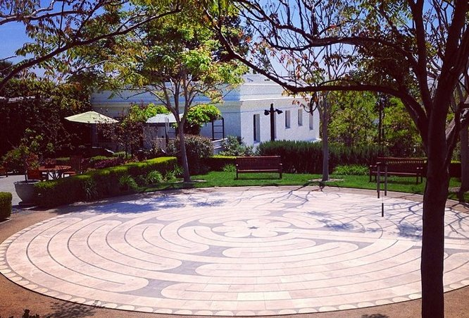 Peace Awareness Labyrinth and Gardens