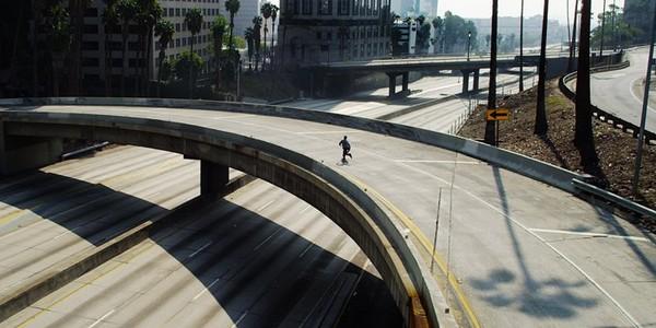 Urban Isolation Screenshot