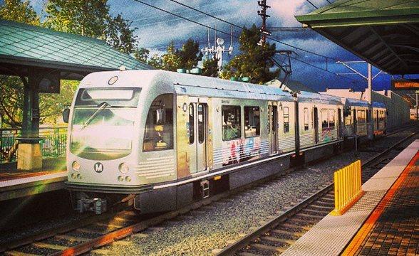 Metro September 2014
