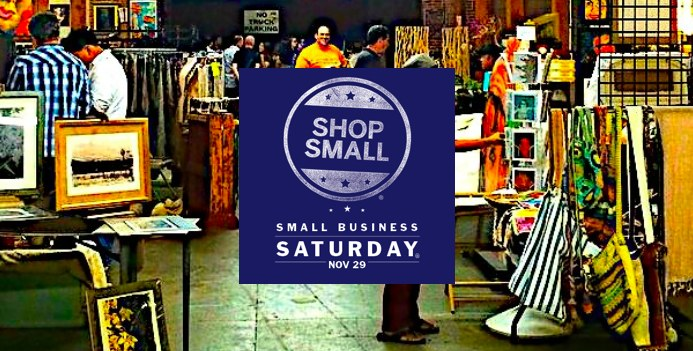 Small Business Saturday Los Angeles