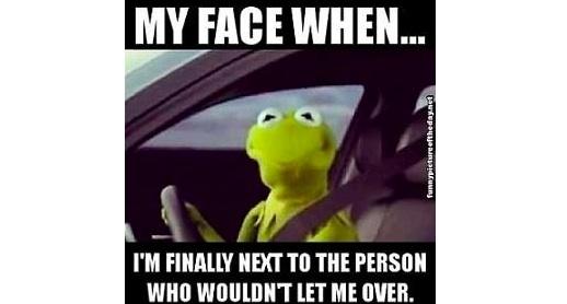 kermit-driving-meme