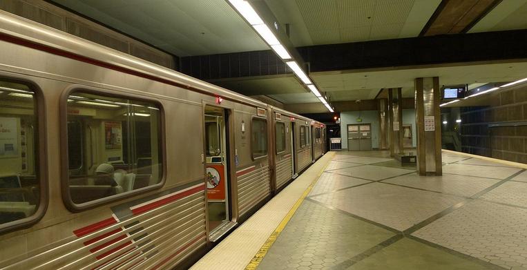 L.A. Metro Purple Line