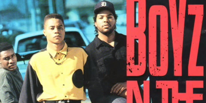 Boyz N The Hood Screenshot