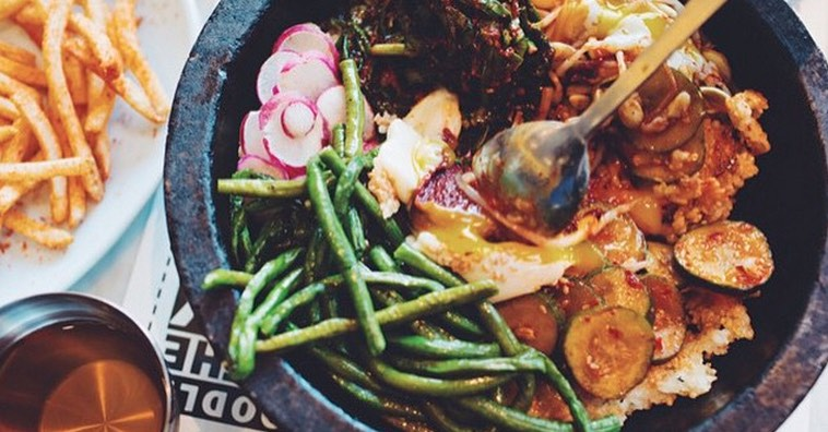 16 Best Places To Eat In Koreatown For Foos Who Want Explore The Neighborhood