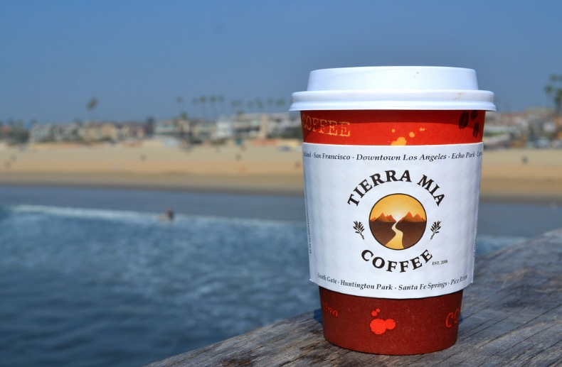 Tierra Mia Coffee