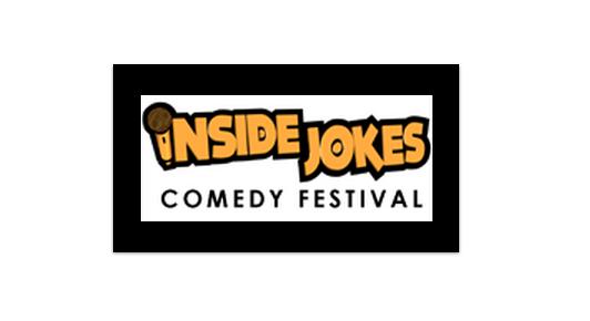 The Inside Jokes Comedy Festival