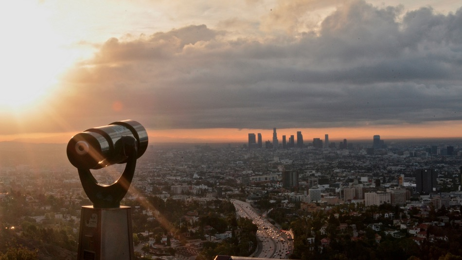 Things to do on anniversary in los angeles