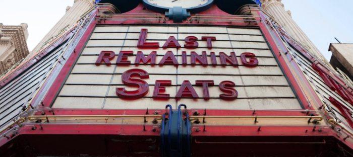 Last Remaining Seats Film Series