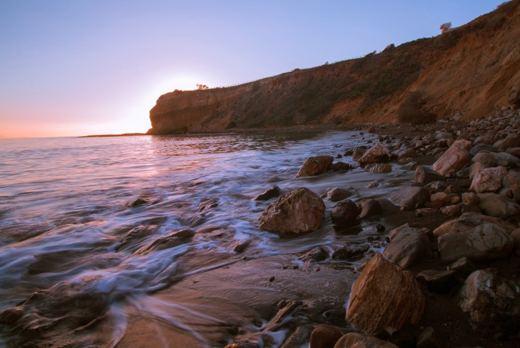 Abalone Cove in Rancho Palos Verdes