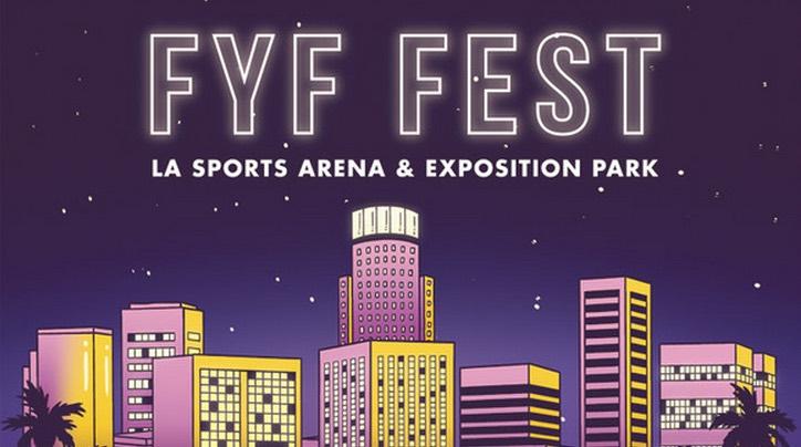 La Food Fest Road Closures August