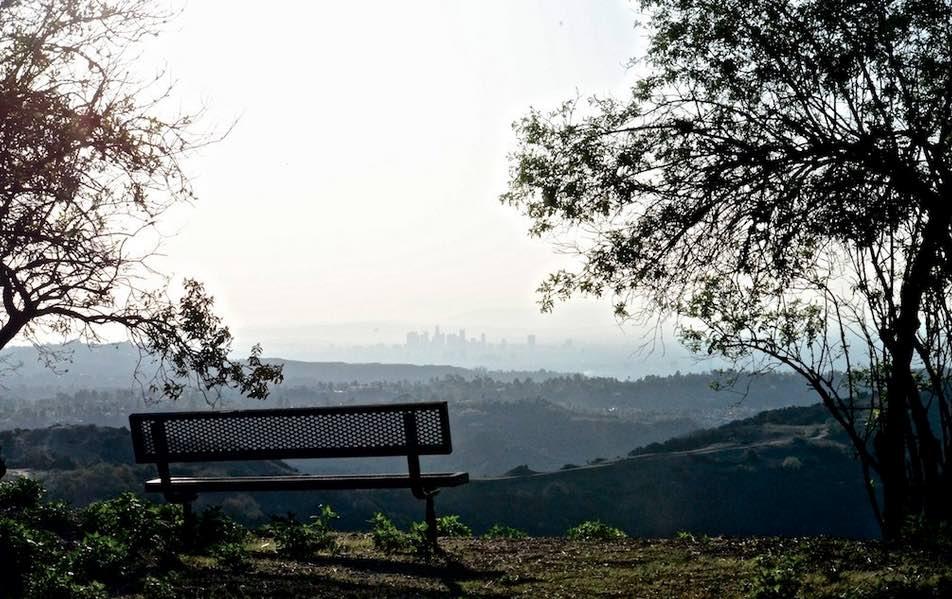 San Vicente Park