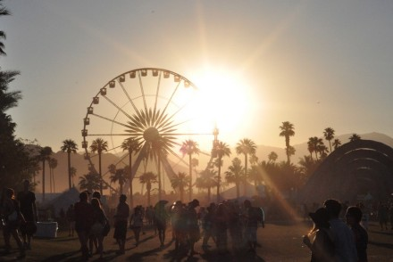 Coachella Valley Music Festival