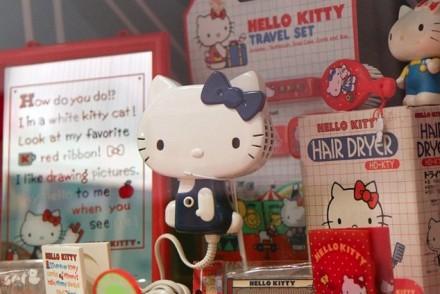 Hello Kitty Featured