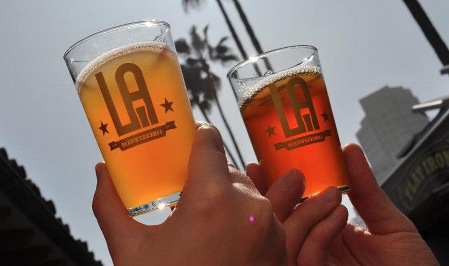 L.A. Beer Week
