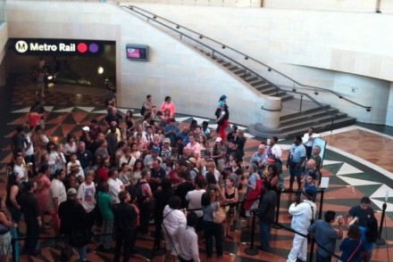 Metro Art Tours