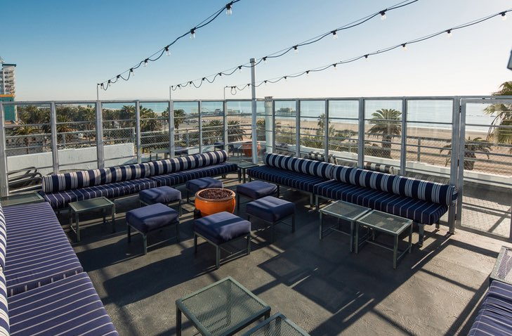 Suite 700 Santa Monica