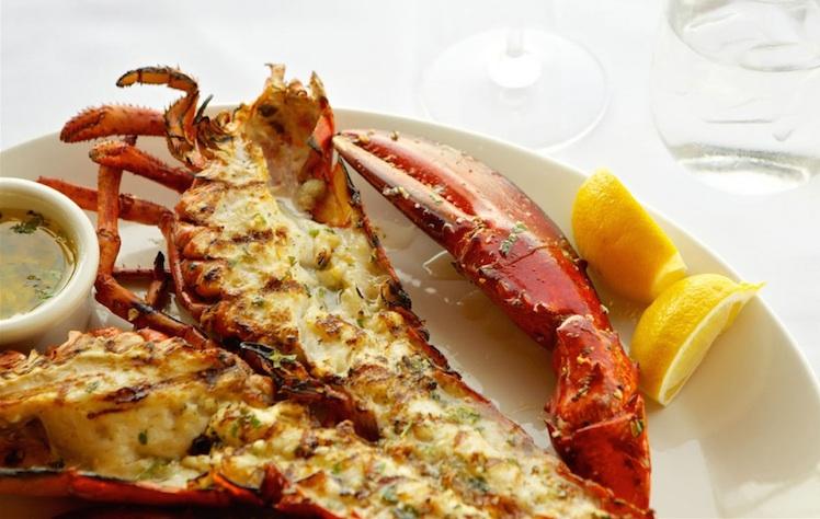 Foodporn Confidential: Lobster in Los Angeles