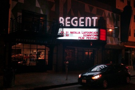 Downtown LA Film Festival at The Regent