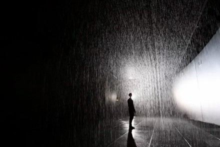 Rain Room Screenshot