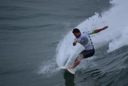 U.S. Open of Surfing 2013