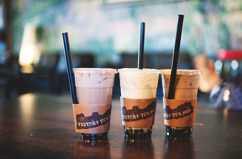 14 L A Tea Spots Every Boba Lover Has Gotta Try
