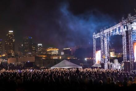 FYF Fest 2012