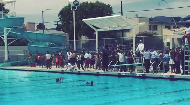 Here 39 S A Big List Of All The Public Pools In Los Angeles