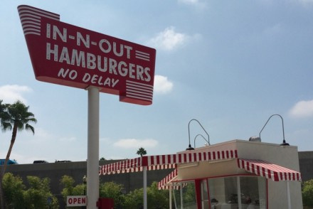 In N Out Replica Featured