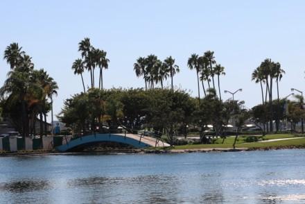 Rainbow Lagoon Downtown Long Beach