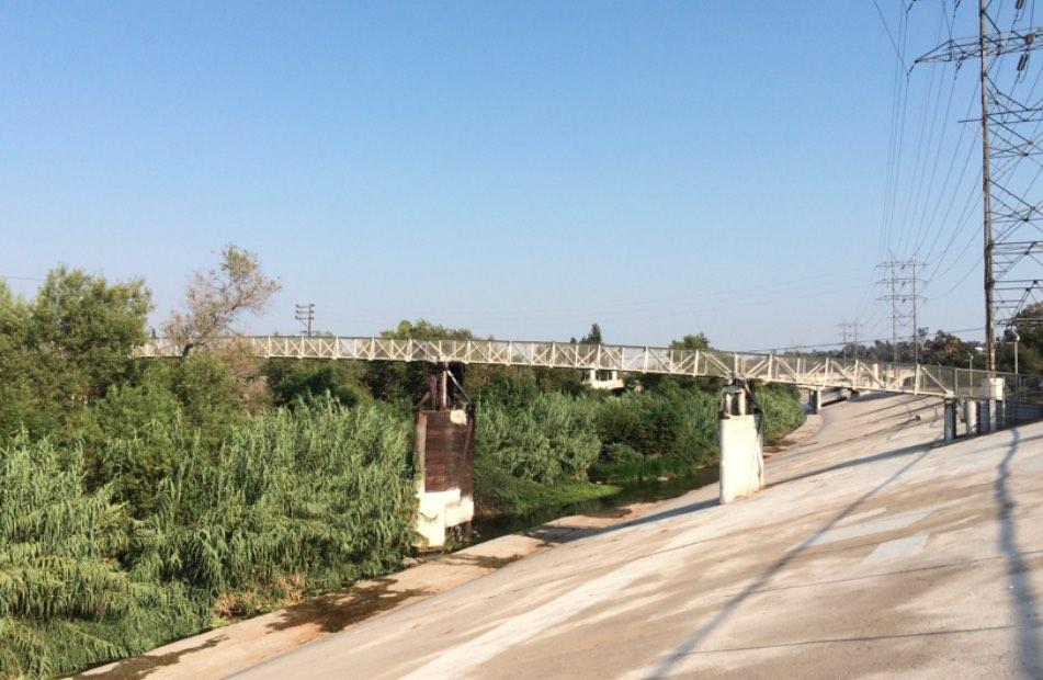 Sunnynook Bridge