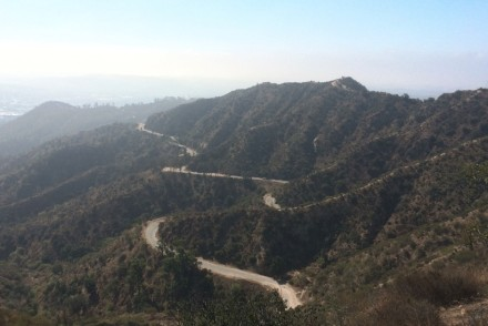 Trails of Griffith Park