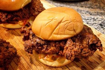 food lab's fried chicken pop up