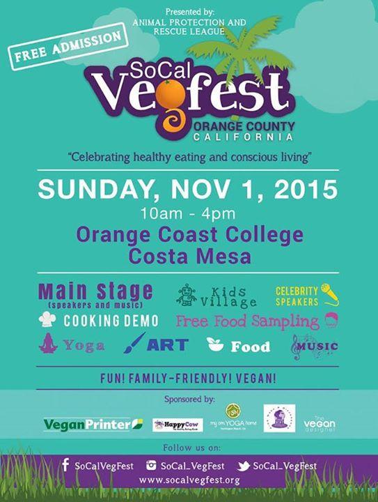 So Cal VegFest