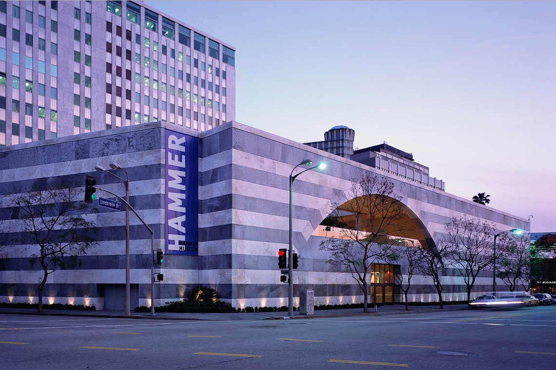The Hammer Museum