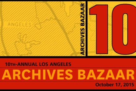 los-angeles-archives-bazaar