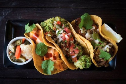 Gracias Madre Tacos