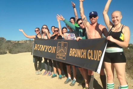 Runyon Brunch Club