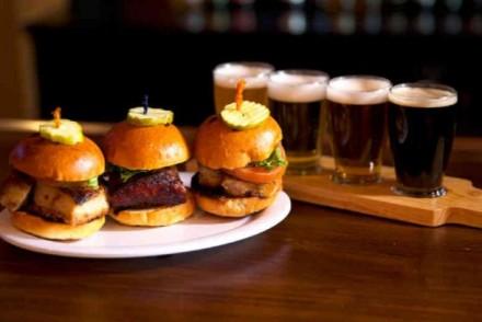 santa anita park burgers and brewfest
