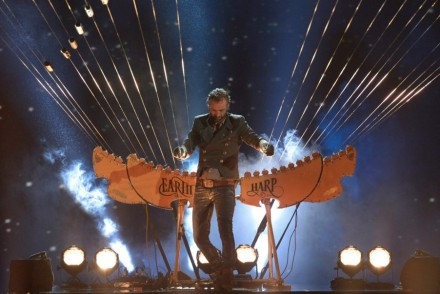 Earth Harp Collective