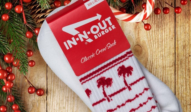 In-N-Out Releases Sweet New Clothing Items Just in time for ...