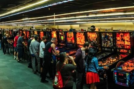 Arcade Expo 2015