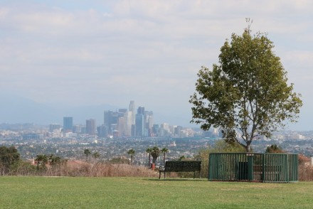 Kenneth Hahn Recreation Area