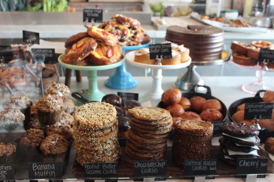 the 15 best bakeries in los angeles