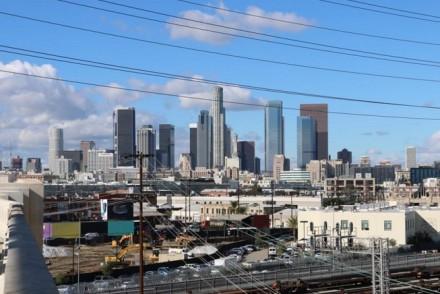 Sixth Street Bridge L.A.