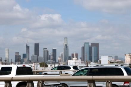 10 Freeway Rush Hour