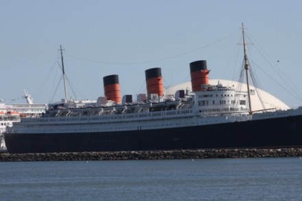 Queen Mary Daytime